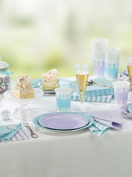 Blu-Tiffany-Lilla
