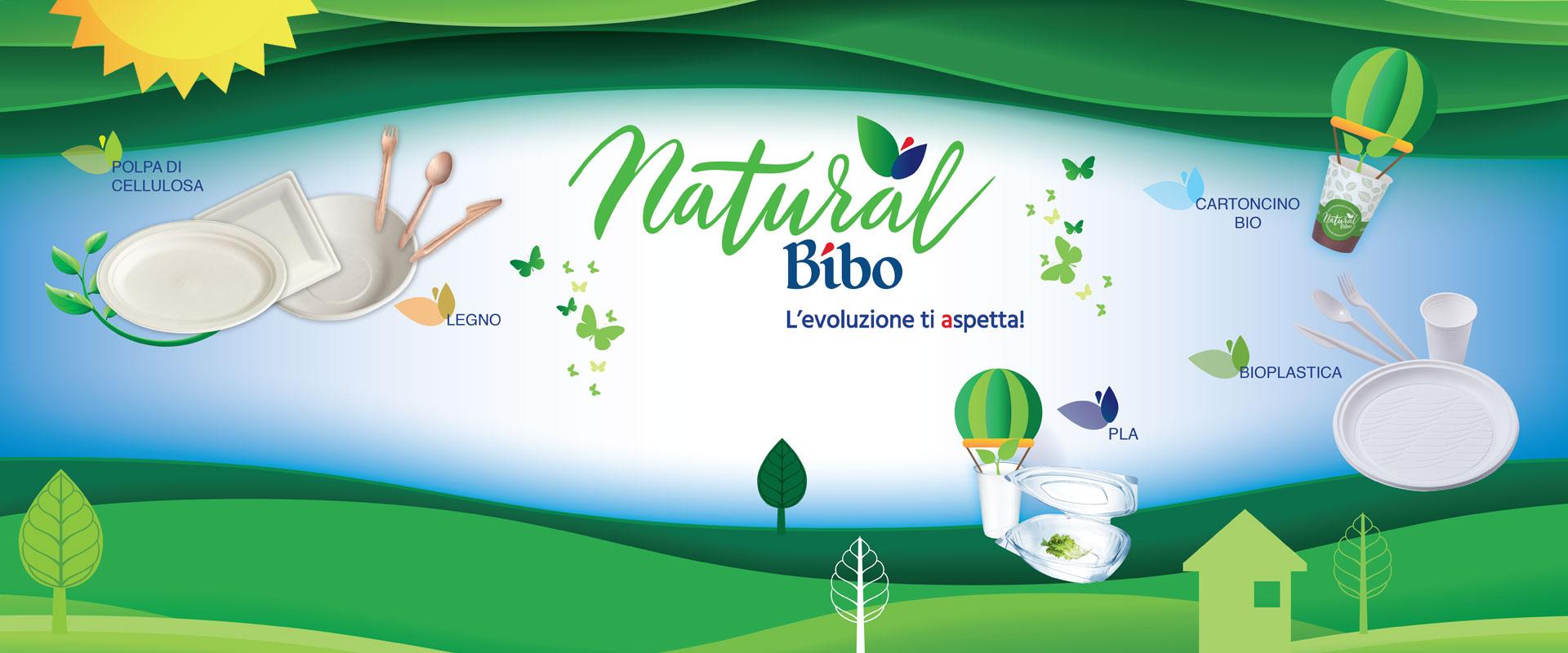 Natural Bibo